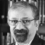 Photo of کشیش دکتر مهرداد فاتحی